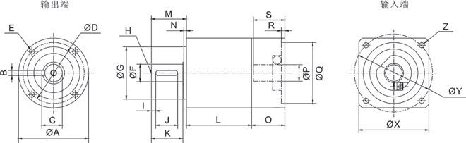 电路 电路图 电子 原理图 660_203